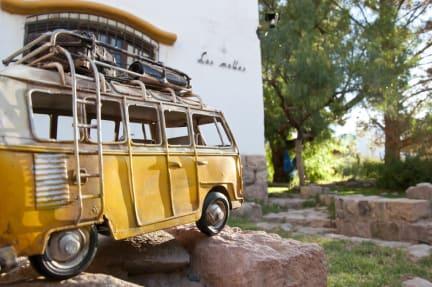 Billeder af Casa Los Molles
