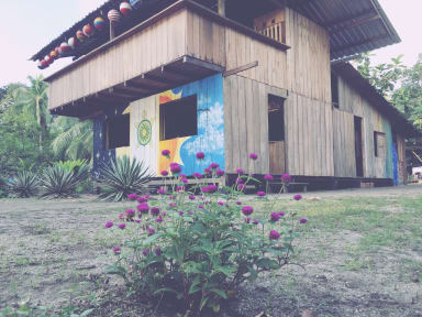 Photos of Mama Orbe Family Eco-Farm