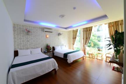 Billeder af Catba Island Hotel