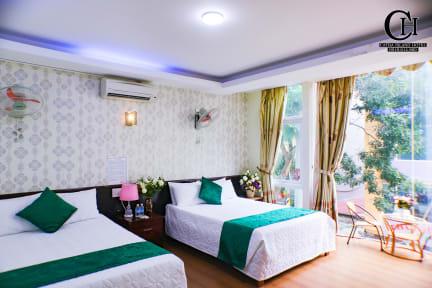 Fotky Catba Island Hotel