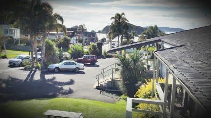Foton av Bounty  Motel