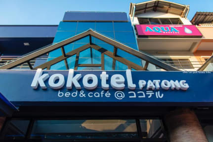 Photos of Kokotel Phuket Patong