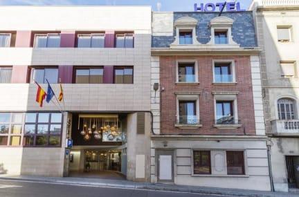 Fotografias de Hotel Ronda Lesseps