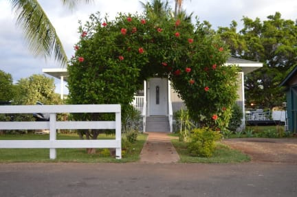 The Lahaina Beach Houseの写真