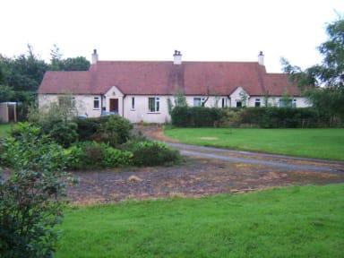 Gowanbank Cottage tesisinden Fotoğraflar