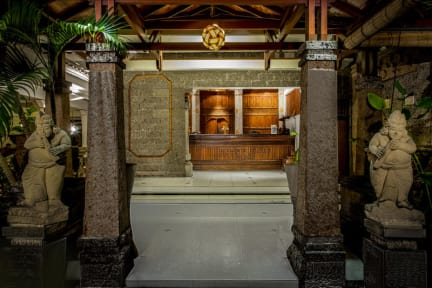 Photos of Restu Bali Hotel