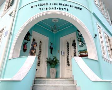 Fotos de Porto das Palmeiras Hostel