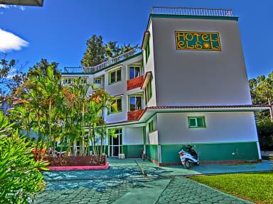 Fotos de Hotel el Sol