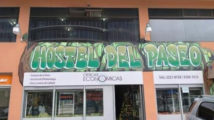 Hostel Del Paseo tesisinden Fotoğraflar