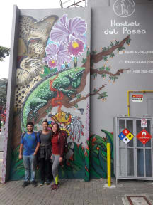 Photos of Hostel Del Paseo