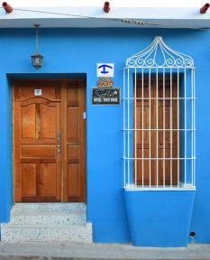 Fotografias de Casa Sofia