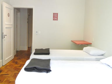 Photos of Jardins Village Hostel Pinheiros