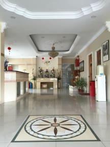 Foton av Raja Inn Hotel