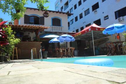 Kuvia paikasta: Curvao Surf House