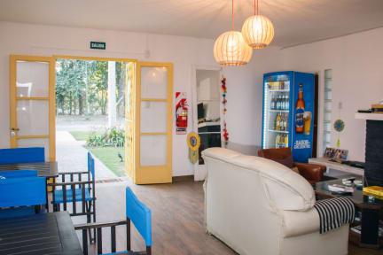 Photos of Pura Vida Mae Hostel