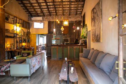 Kuvia paikasta: Pura Vida Mae Hostel