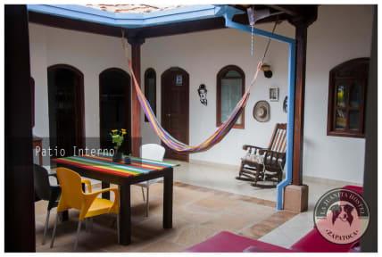 Fotos von La Juanita Hostel