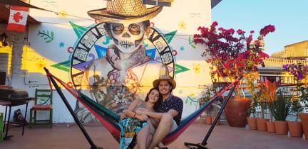 Zdjęcia nagrodzone Hostel Vallarta