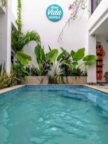 Fotografias de Bona Vida Hostel La Quinta