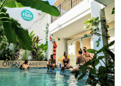 Photos of Bona Vida Hostel La Quinta