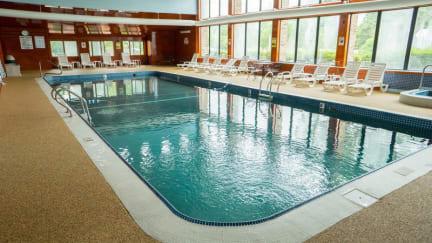 Foto's van The Mariner Resort