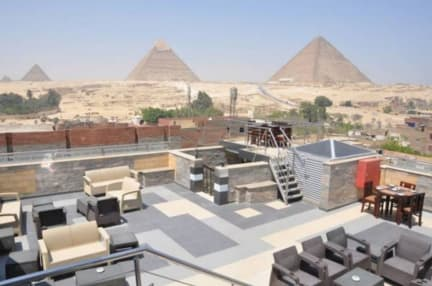Photos of Best View Pyramids