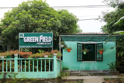 Foto di Green Field Homestay
