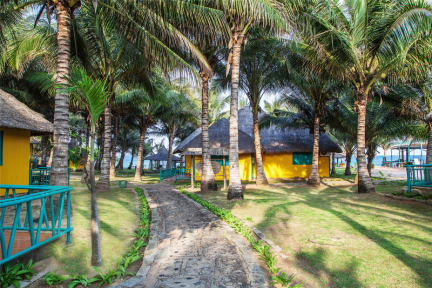 Photos of Nam Chau Boutique Resort - Mui Ne Passion
