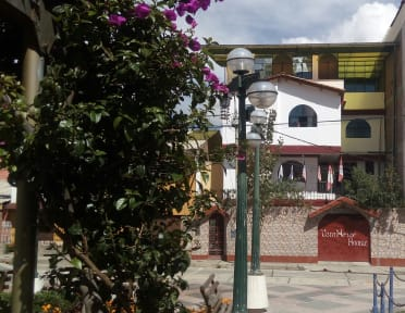 Photos de Vacahouse Huaraz B&B