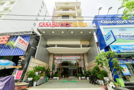 Casablanca Boutique Hotelの写真