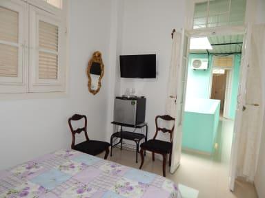 Hostal Colonial Habana Mila Gの写真