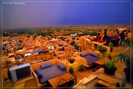 The Surya Paying Guest House Jaisalmerの写真