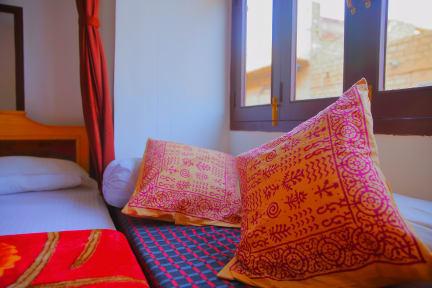 The Wanderlust Hostel &Guest House照片
