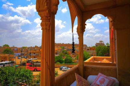 Fotos von The Wanderlust Hostel Jaisalmer