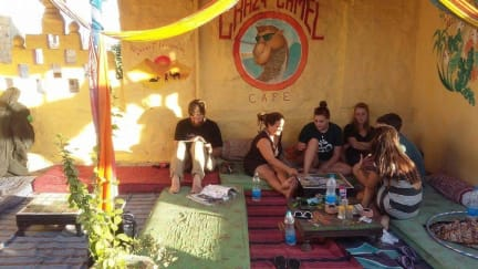 Photos de Crazy Camel Guest House