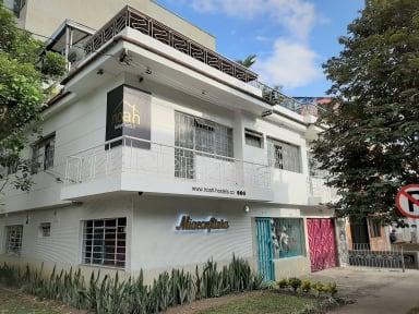 Photos of Noah boutique hostel Medellín