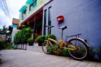 Photos of Nap corner hostel