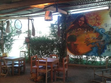 Foto's van Casa Quechua Hostel & Camping