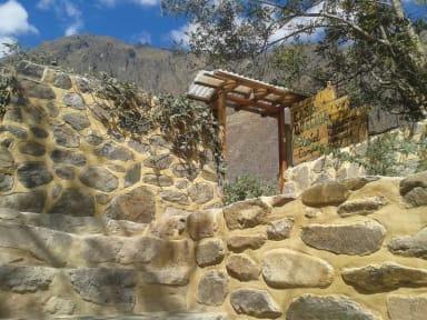 Casa Quechua Hostel & Camping tesisinden Fotoğraflar
