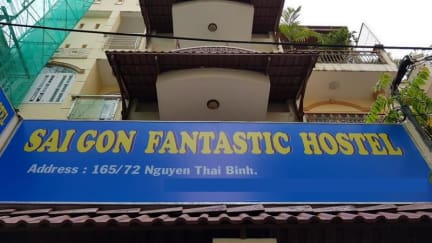 Fotos von Saigon Fantastic Hostel