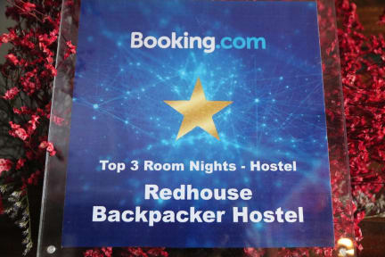 Фотографии Redhouse Backpackers Hostel