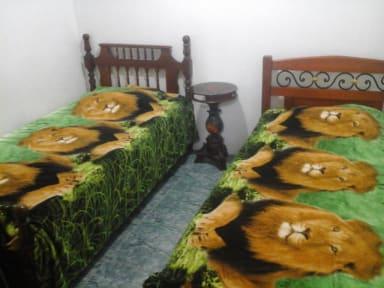 Фотографии Hostel Los Tres Leones