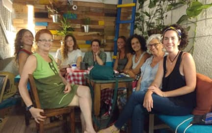 Photos of Samarian Hostel Coffee and Coworking