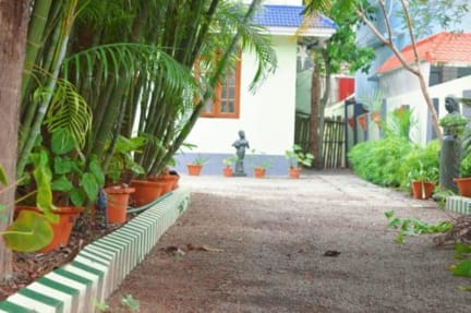 Photos de Lotus Homestay