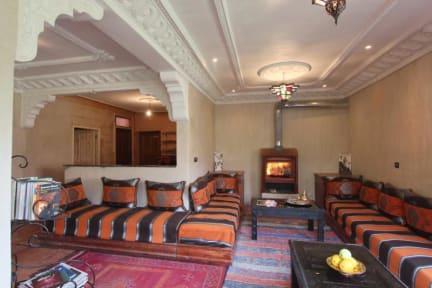 Kuvia paikasta: Dar Adrar Maison d'Hôte