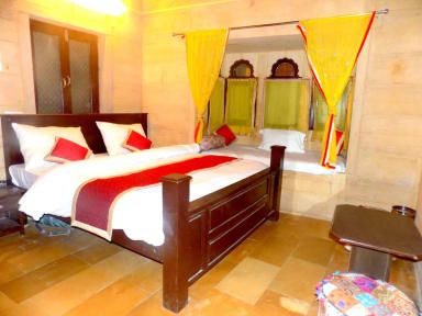Fotiya Hotel照片