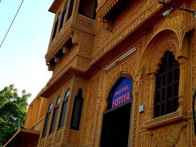 Kuvia paikasta: Fotiya Hotel