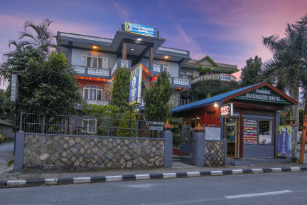 Foto's van Pokhara Backpacker's Hostel