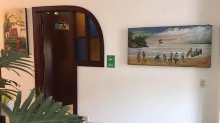 Zdjęcia nagrodzone Santonio Casa Hostal