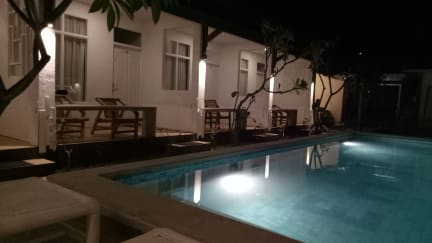 Kuvia paikasta: Villa PhyPhy 3